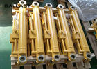 Farm Truck Double Acting Hydraulic Cylinder ISO9001 Certification , Double Acting Ram Cylinder