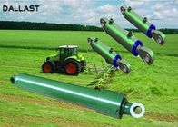 Double Acting Agricultural Hydraulic Cylinders for Dump Truck Tipping Truck